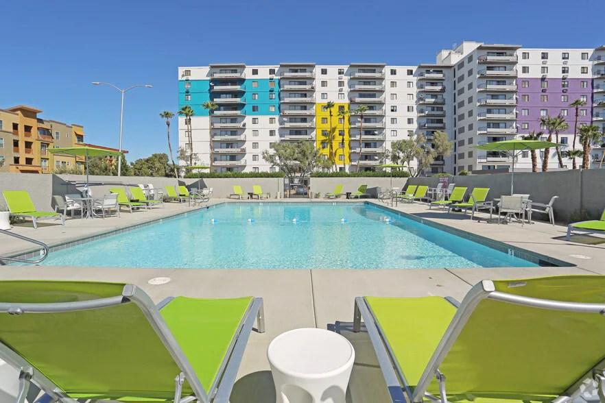 Apartments Vegas Nevada