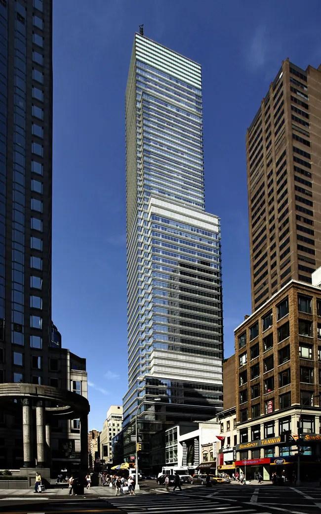 One Beacon Court Rentals New York NY