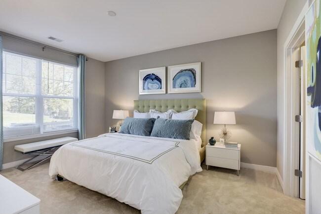 Building Photo Avanti Luxury Apartments