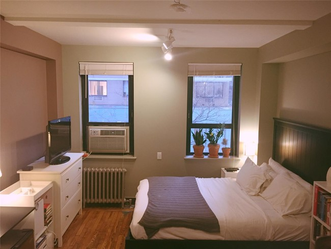11 Waverly Place Apartment For In New York Ny
