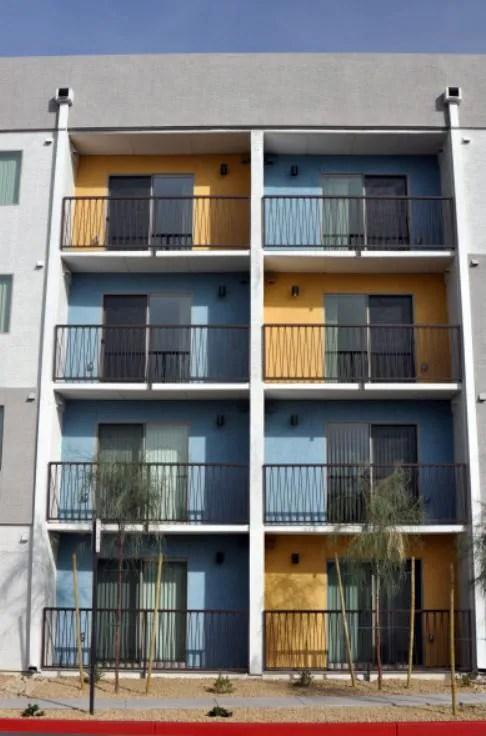 Lofts 10 Apartments Apartments Phoenix Az Apartments Com