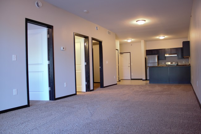 Maplewood Place Oak Park 1 Bed In Mankato Bedroom Apartment 111