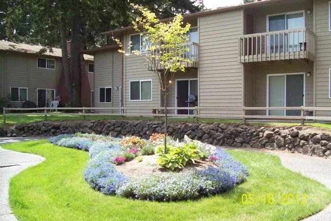 Boulder Park Apartments University Place Wa