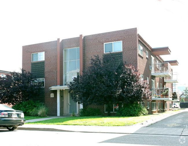Primary Photo Lafrance Apartments
