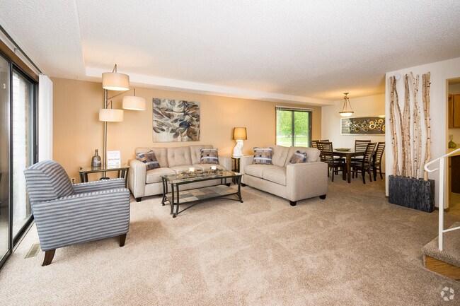 Westwind Apts Apartments  Saint Louis Park MN