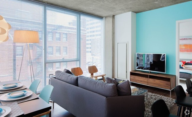 1 Bedroom Apartments For Rent In Chicago IL