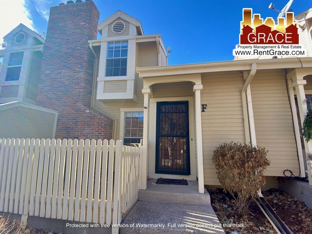 townhouse for rent in littleton co