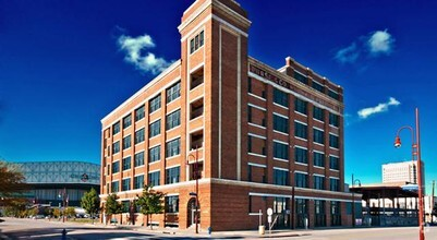 Warehouse District Apartments For