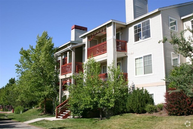 2 Bedroom Apartments Boise