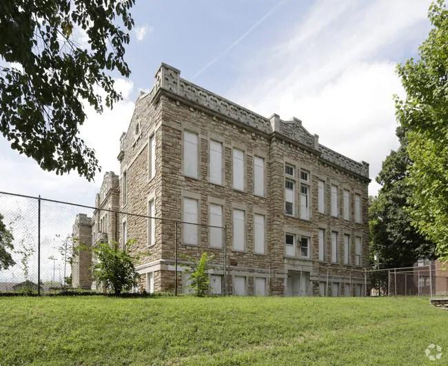 Norman School Lofts Apartments Kansas City MO