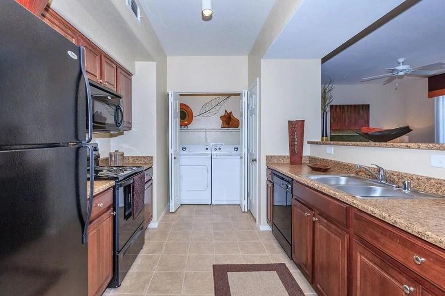 1 Bedroom Henderson Apartment Nevada