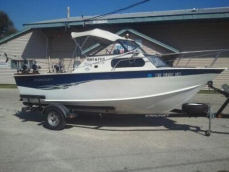 Page 1 of 1 - Starcraft Islander Boats for sale near ...