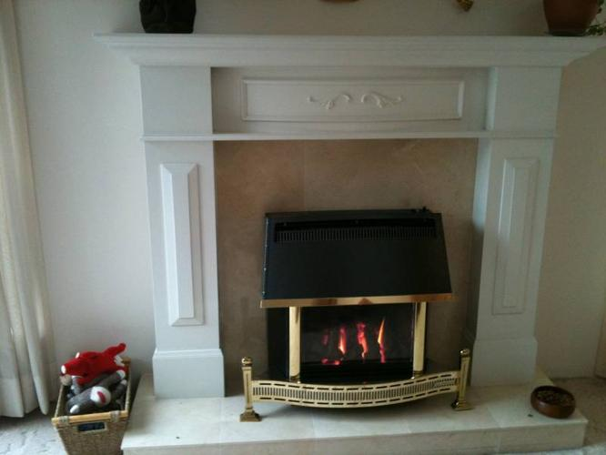Valor Homeflame 479CN Natural Gas Fireplace South Surrey