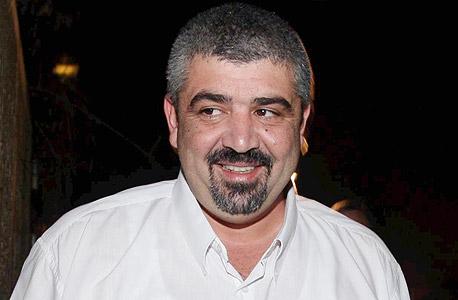 שלומי לחיאני, ראש עיריית בת ים (ארכיון) צילום: עמית מגל