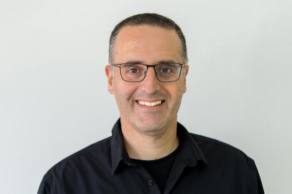 Tyto Care co-founder Dedi Gilad. Photo: Tyto Care