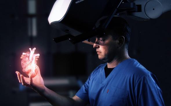 医療用3DホログラムのRealView Imagingが1,000万ドルを調達