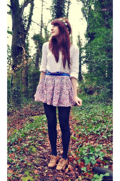 hipster girl skirt - photo #8