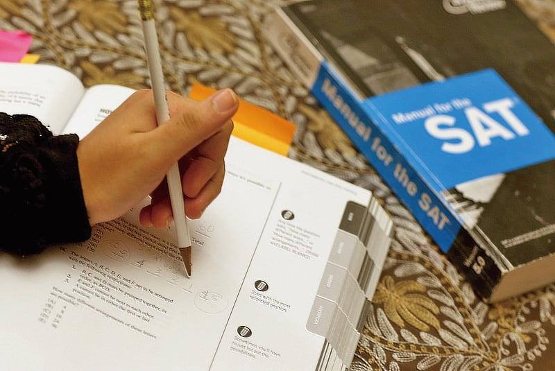 SAT考試大變革 注重語言功底|大紀元時報 香港|獨立敢言的良心媒體