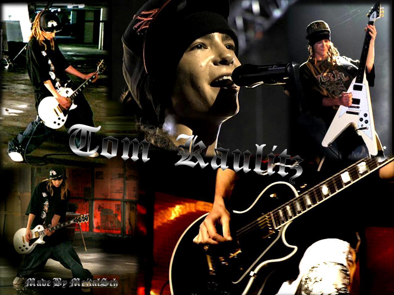 Tom Wallpaper - Tokio Hotel 1280x960 1024x768 800x600