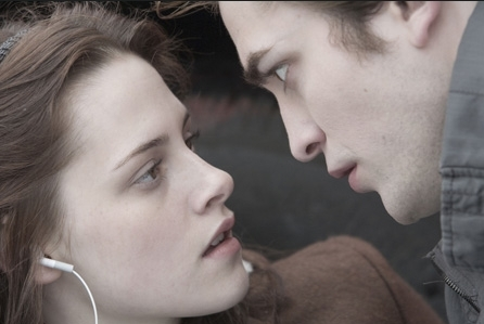 No se pierdan el sountrack de Twilight