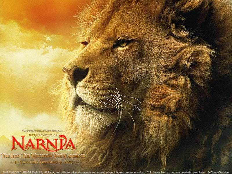 Aslan the Almighty
