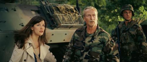 Liv Tyler podría seguir los pasos de William Hurt y retomar su personaje de Betty Ross de