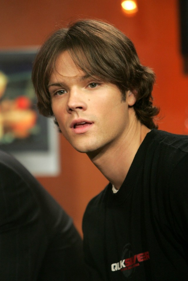 the cast of house of wax - jared padalecki photo (2133872