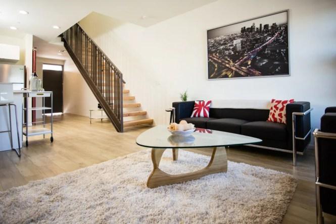 Echo Designer Loft Apartments For