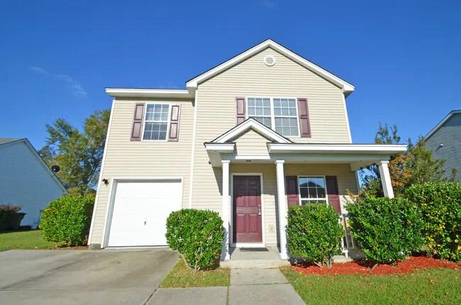 houses for rent summerville sc