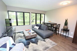 The August Newly Redesigned Apartments