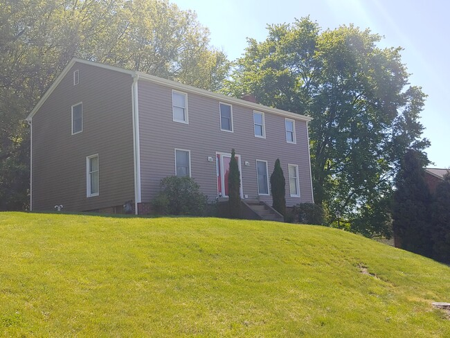 apartments for rent in wexford pa