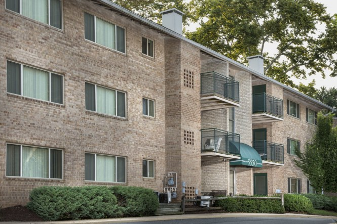 Woodmont Park Apartments For In