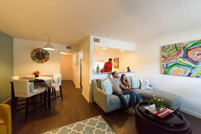 Photo Denton Student Apartments