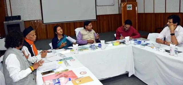 केएमवीएन बोर्ड बैठक में एककीकरण के प्रस्ताव को दी मंजूरी