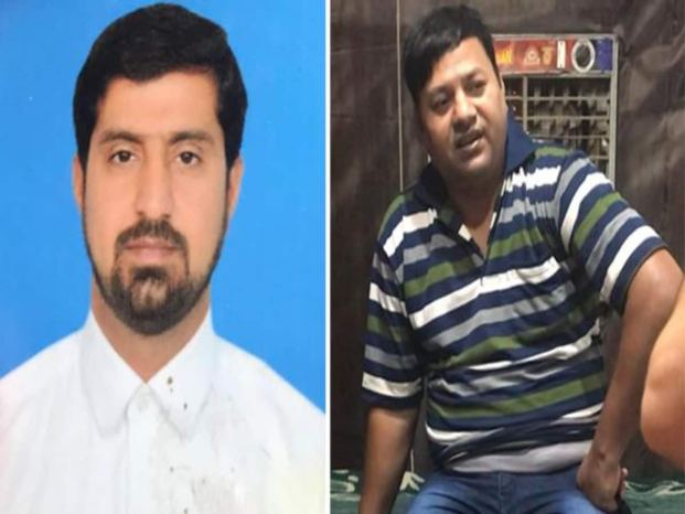 Two Visa Assistants of Pakistan High Commission apprehended red ...