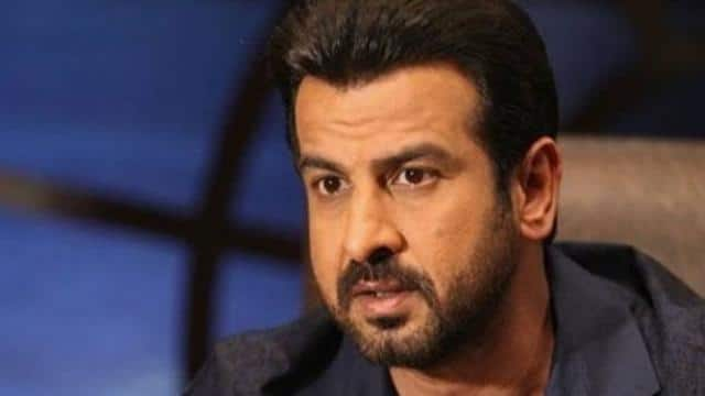 Ronit Roy struggling days: Ronit Roy have to support 100 families ...