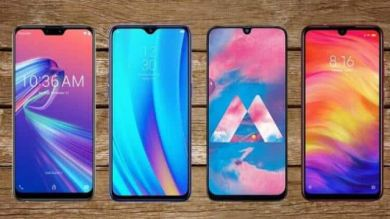 These are Dhansu smartphones worth 15 thousand rupees, their performance is strong