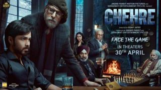 Chehre 2021 Bollywood Movie Release Date, Cast, Plot, Watch Online