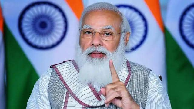 1 lakh warriors will be ready to fight against Corona PM Modi started  another campaign of crash course to fight against pandemic - कोरोना से जंग  को तैयार होंगे 1 लाख वॉरियर्स,