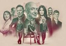 Jeff Bezos overtakes Bernard Arnault to become world's biggest billionaire