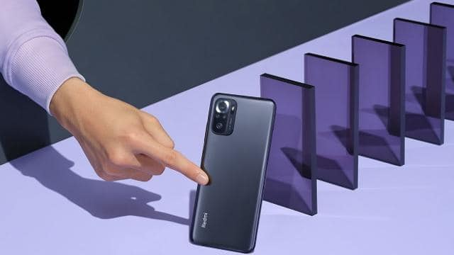 Xiaomi Redmi Note 10S with 64 MP Camera and 5000 mAh Battery, Learn Price