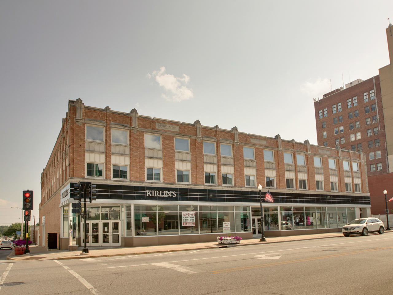 532 Maine St Quincy Il 62301 Office Property For Sale Loopnet