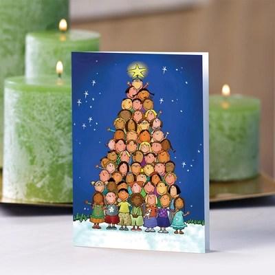 Unicef UK Market Unicef Charity Christmas Cards