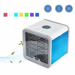 mymgg mini air cooler mobile air conditioner air cooler with water cooling room room dehumidifier mini air conditioner without exhaust hose for