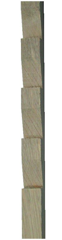 cremaillere bois 14x14 1m50 jeu 4