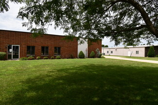 Joliet Warehouses Industrial Property For Rent Lease Showcase