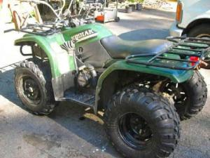 $1,800 2000 Yamaha Kodiak 400 Ultramatic for sale in
