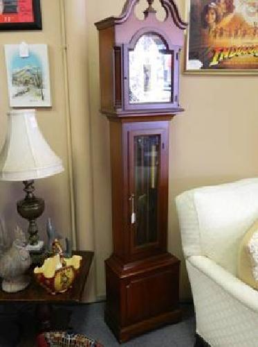 325 The Most Perfect Grandmother Clock Ever Welby From
