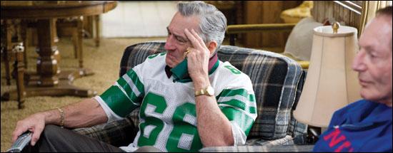 8dfd4a8e623 Robert De Niro in 'Silver Linings Playbook' – Variety