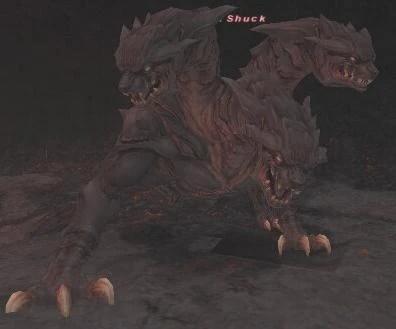 Black Shuck FFXIclopedia The Final Fantasy XI Wiki
